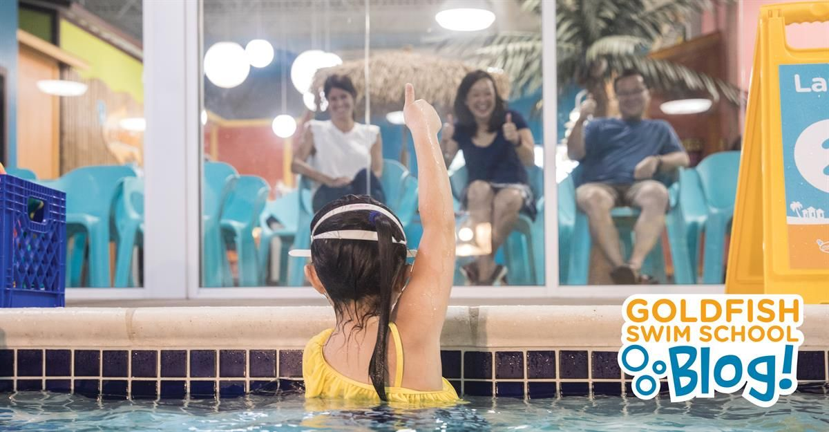 When Not To Go Swimming Five Things That Should Keep You Out Of The Water Swim School Swimming Swim Lessons