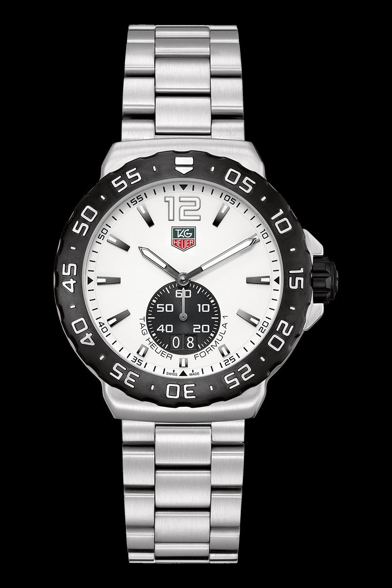 TAG Heuer® Official Website Swiss Luxury Watches since 1860