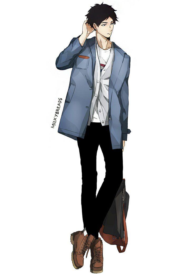 Imagem embutida | Cute anime boy, Akaashi keiji, Akaashi ...