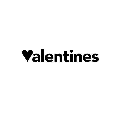 Feliz Día de San Valentin/Feliz Día del Amor y la Amistad!