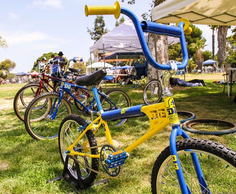 Pin by Rick Breth on Bikes Vintage bmx bikes, Bmx bikes, Bmx