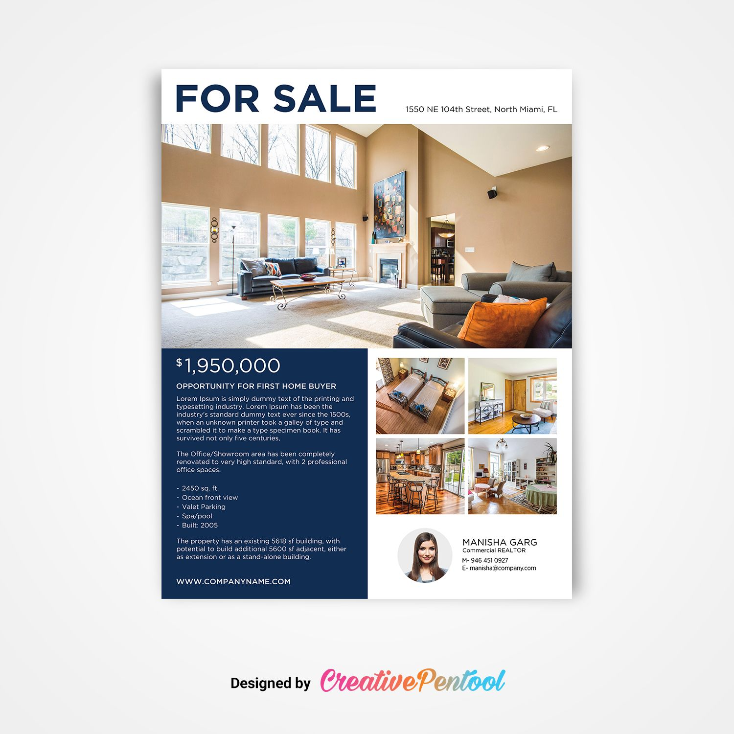 House For Rent Flyer Template Word Renting A House Apartments
