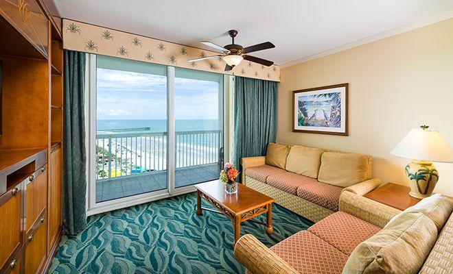 Westgate Myrtle Beach Resorts Oceanfront