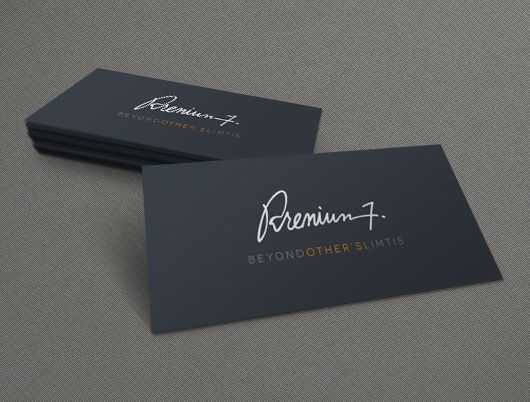 Business Card 3d Mock Up Psd With Images Business Card Mock