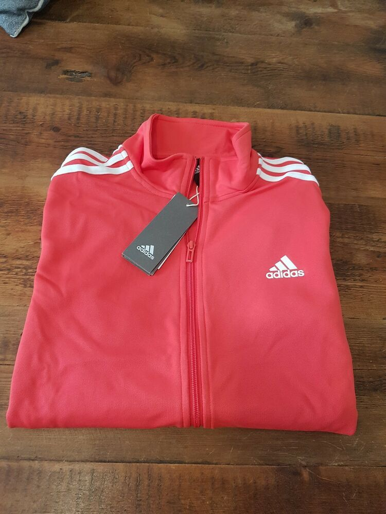 Adidas Ladies Jacket UK 12 14 New With Tags #fashion
