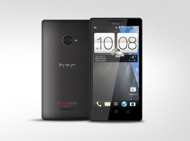 HTC M7 使用鋁合金機身與黑白兩色 ,預計 3 月 8 日發售? | T客邦 - 我只推薦好東西