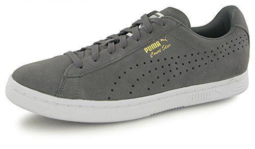 Unisexe Coupe Tribunal Pour Adultes L Pumas Mono Sneaker 2fJHmtx