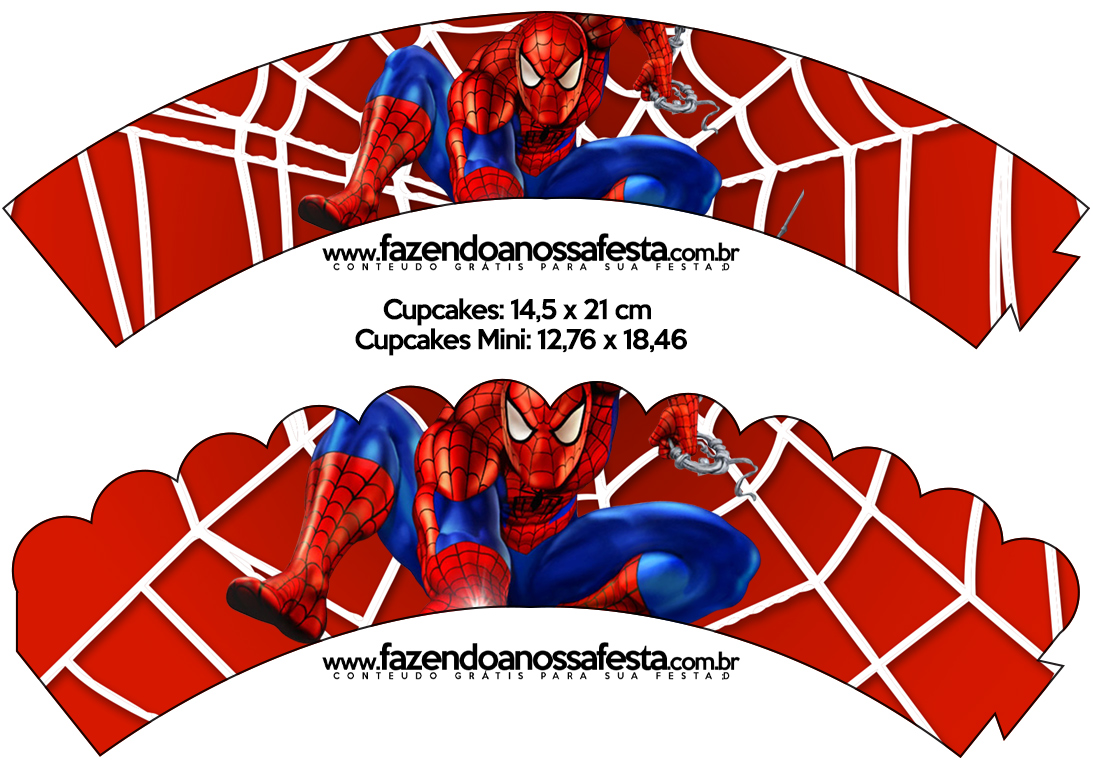 Pin By Crafty Annabelle On Spiderman Printables
