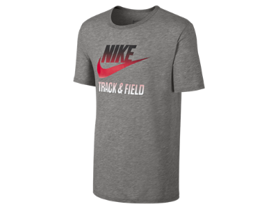 fa59c1480 Nike Track and Field Gradient Men's T-Shirt | Модели | Pinterest ...