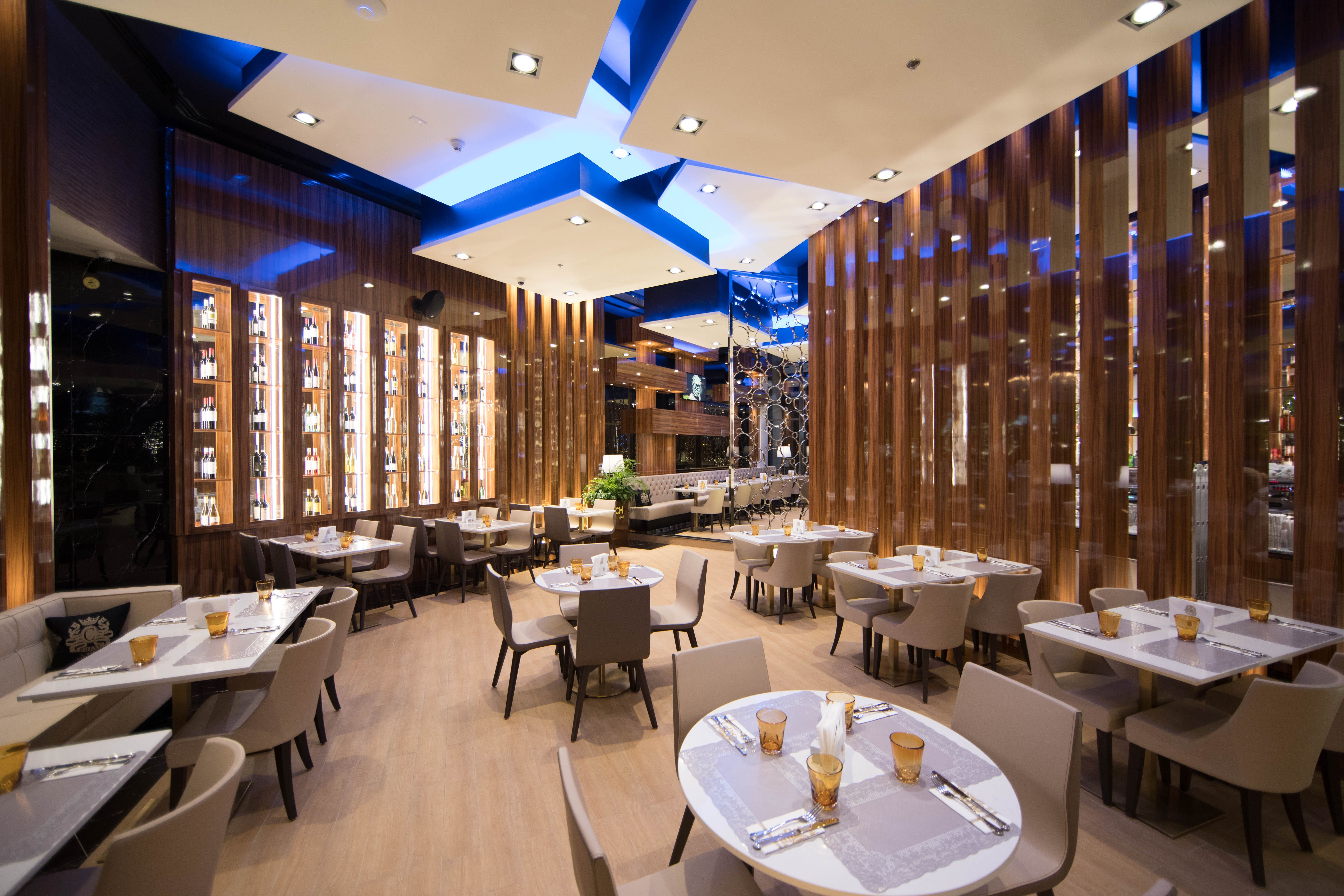 C HOUSE - Dubai - Picture gallery | rESTAURACJA---rESTAURANT ...