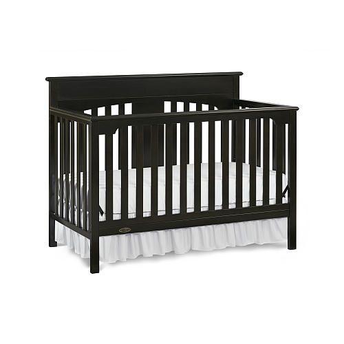 Graco Lauren Signature Convertible Crib Licorice Babies R Us 159 99