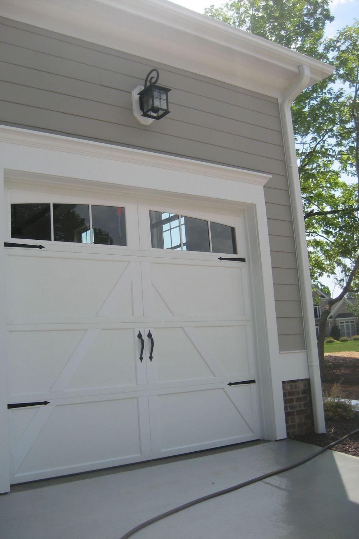Molding Casing Window Jamb Property Siding In 2020 Garage Door Design Garage Door Trim Carriage Garage Doors