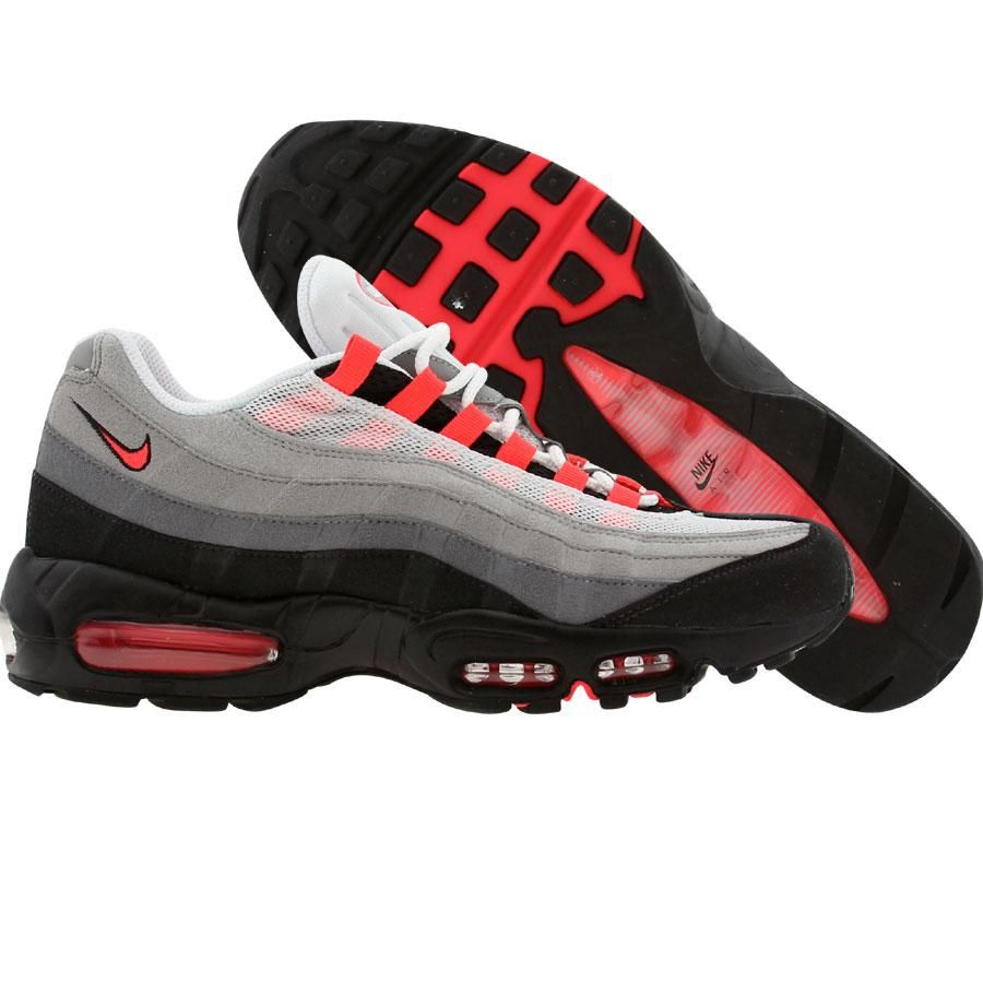air max 95 red ogs