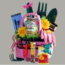 Pto Silent Auction Baskets Great For Winter Spring