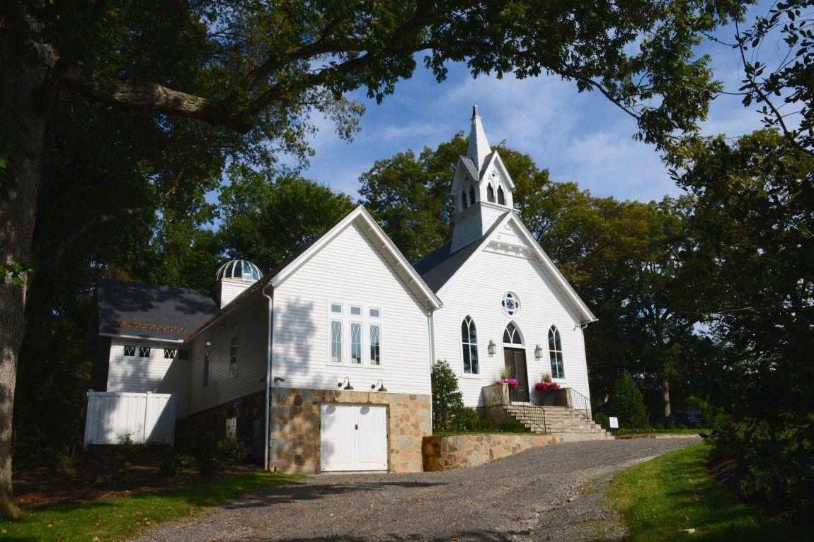 Church conversion by homewood interiors 2