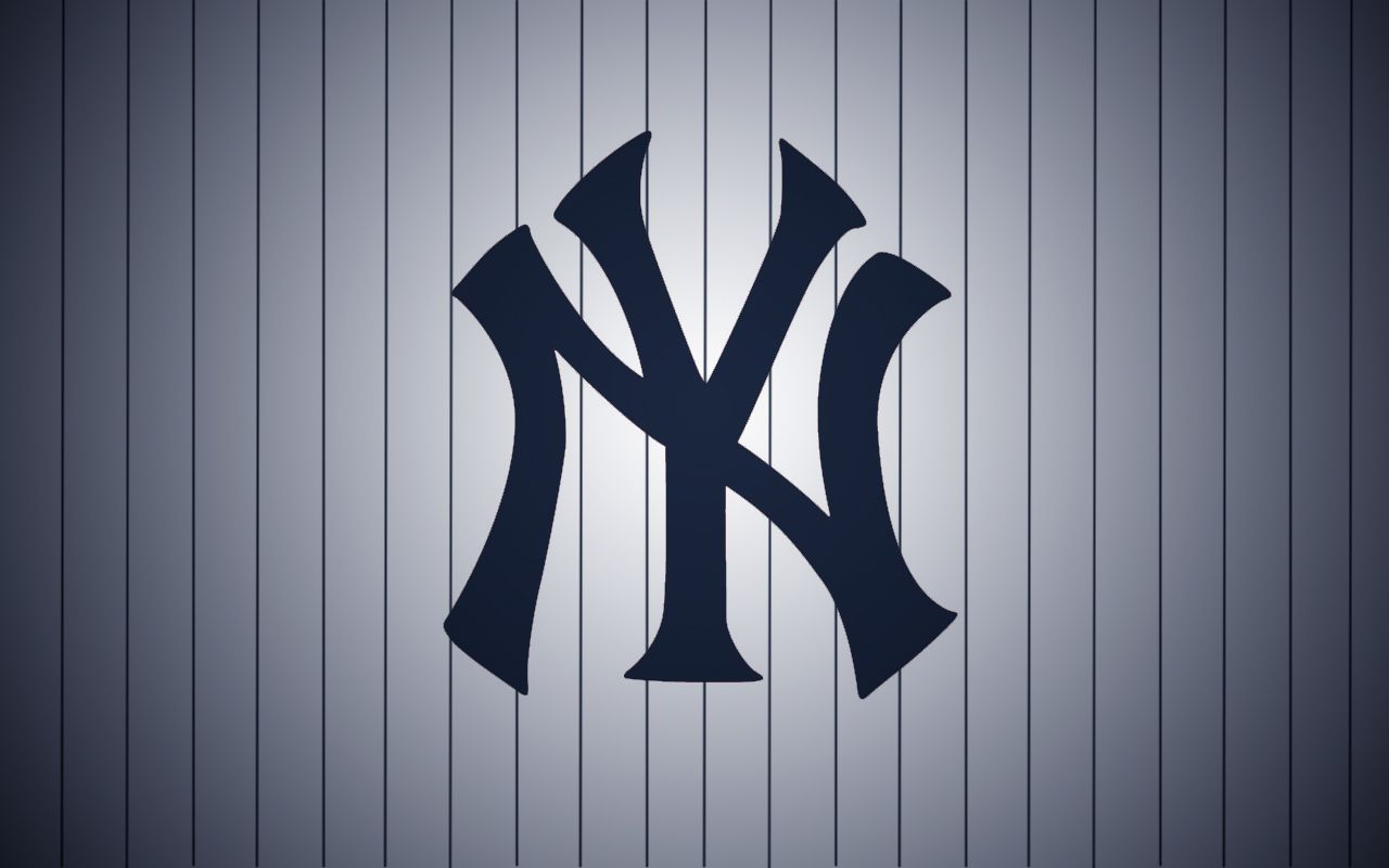 New York Yankees Desktop Wallpaper Best Wallpaper Hd New York Yankees New York Yankees Logo Yankees Logo