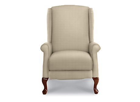 Laz Y Boy Kimberly Recliner Recliner Chair Wingback Chair