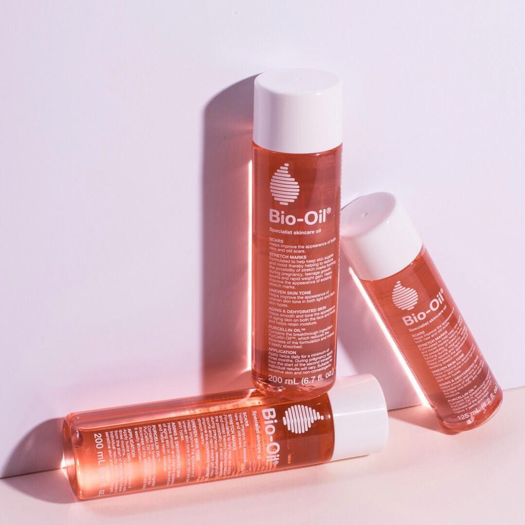 Bio Oil Always Has Your Skin S Back Help Us Help You By Picking Up A Bottle Today Shop Link In Bio Bio Oil Dry Skin Relief Skin Care Routine 40s