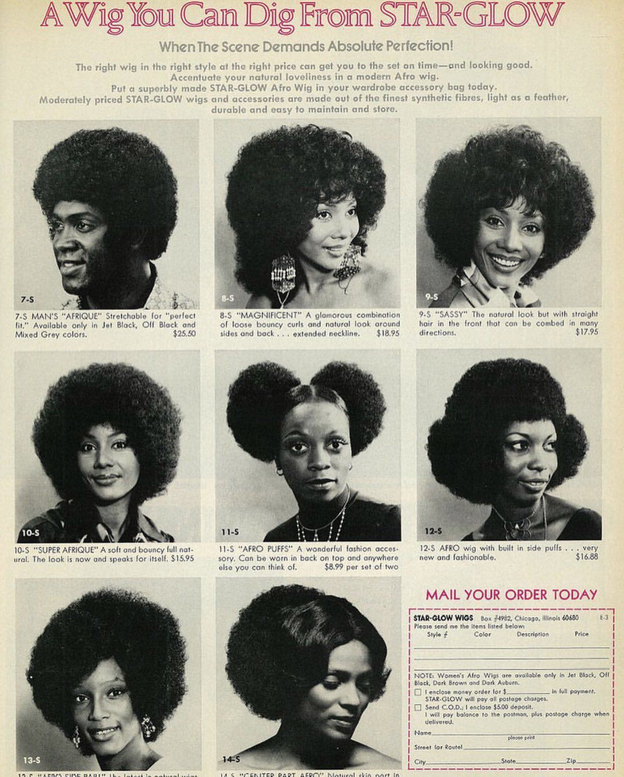 On In 2020 70s Black Fashion Black Women Hairstyles 70s Hair