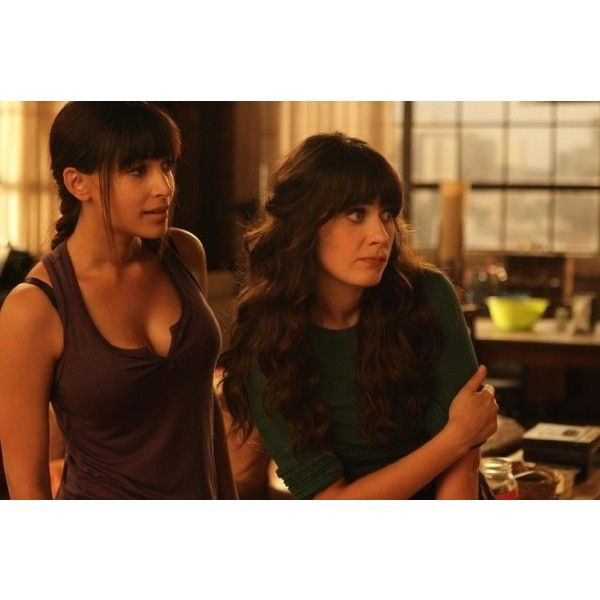 Pictures & Photos from Cece Crashes - IMDb ❤ liked on Polyvore featuring new girl