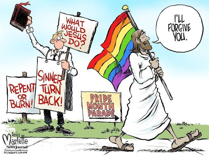 "Karikaturpolitik: ""(Karikatur von Andy Marlette)"" - #Andy #Karikaturpolitik #Marlettequot #quotKarikatur #von"
