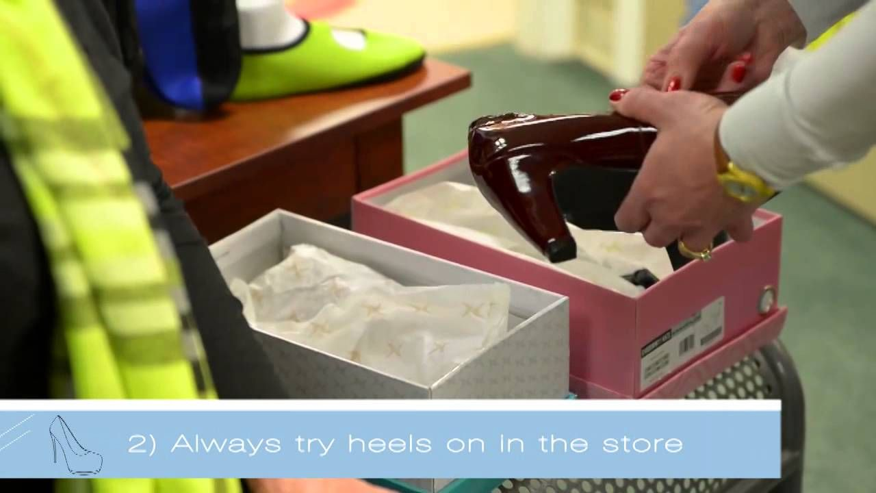 high heels and comfort don t usually come in the same sentence high heels and comfort don t usually come in the same sentence but dr richline can help videos sentences high heels and watches