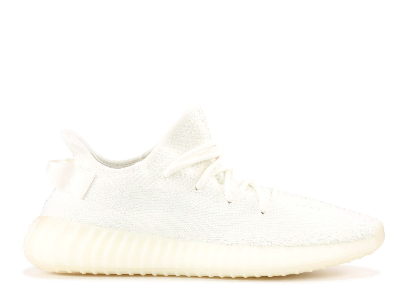 new styles 708b5 83c52 Adidas Yeezy Boost 350 V2 Core White Core White  CREAM  in 2019   Shoes to  buy   Yeezy, Yeezy boost, Adidas sneakers