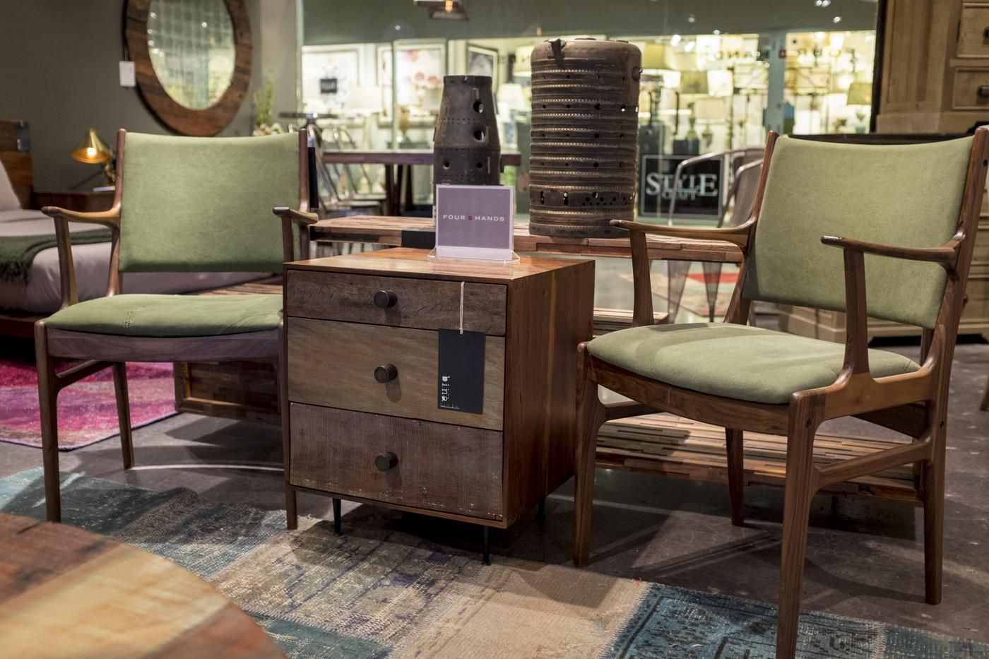 Furniture Stores In Knoxville