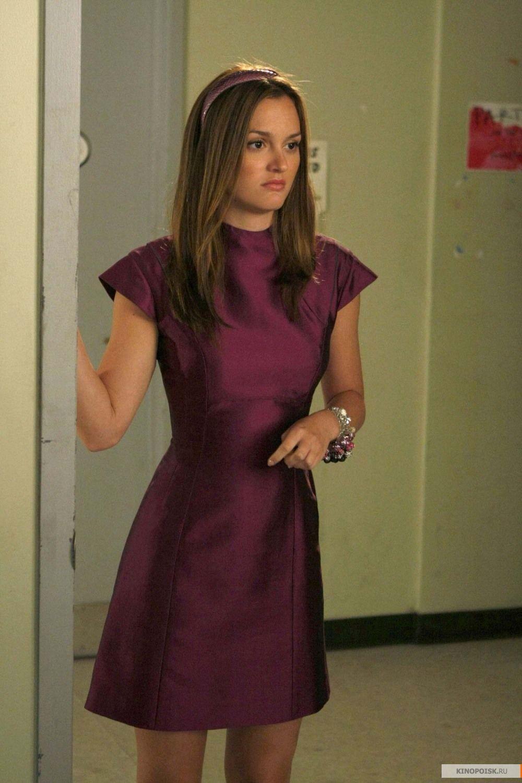 Blair Waldorf in Victoria Beckham (3.02 The Freshman ...