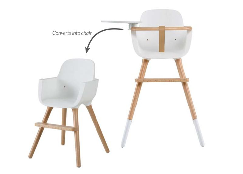 Micuna Ovo One High Chair And Modern High Chairs At MOOD