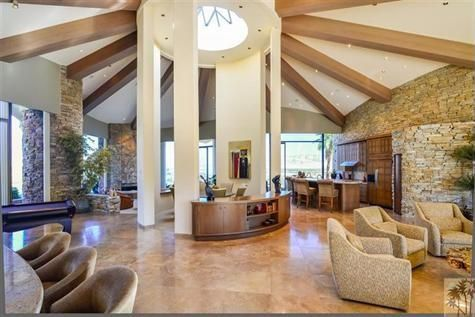 House Of The Week Palm Springs Estate Next To Bob Hope S Home Zillow Blog