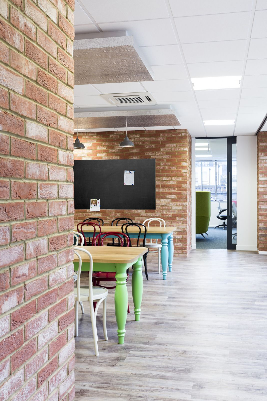 Entertainment One London Offices