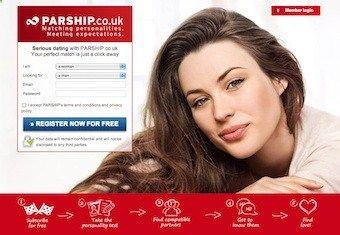 Parship uk