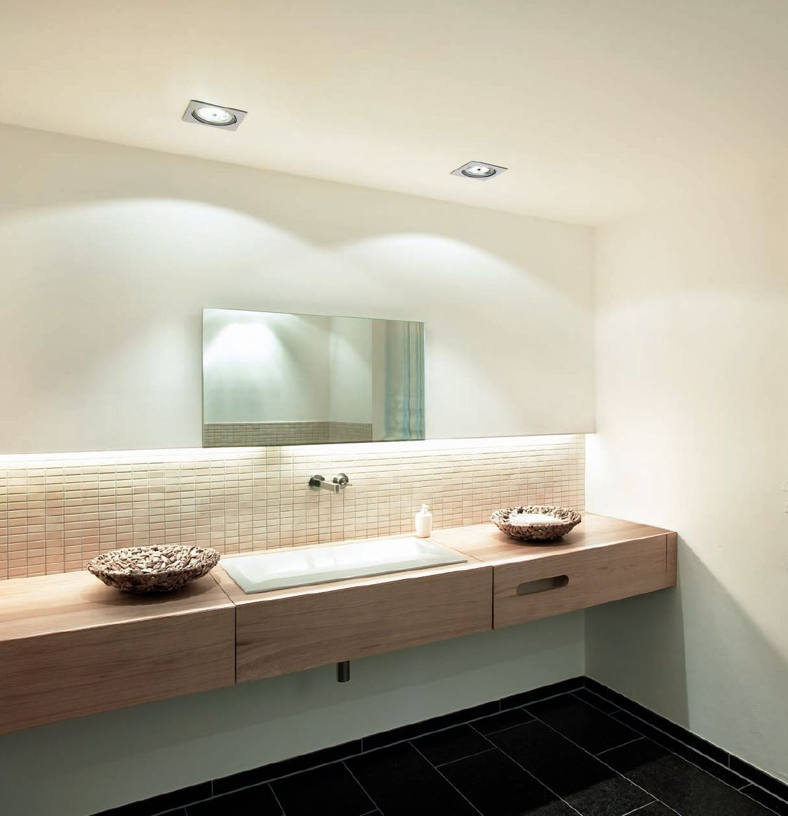 Home Cinema Design Szukaj W Google: Oświetlenie łazienki - Szukaj W Google