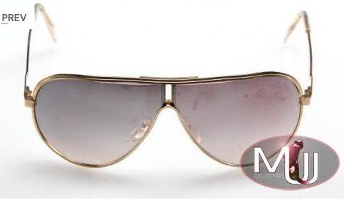 Michael Jackson Sunglasses Sell for $60,000