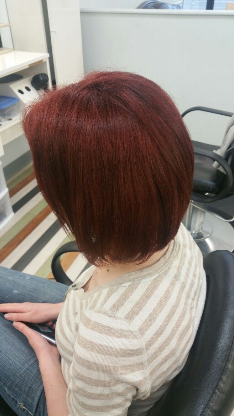 Red fun. #redheads #majorchange #colorcorrectio #pmcolor
