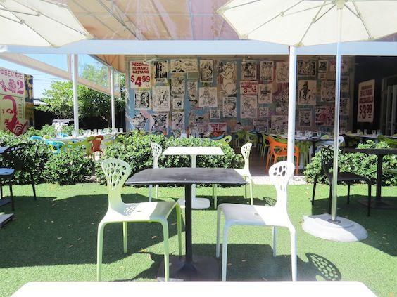 The Miami Design District: Wynwood Kitchen & Bar - Only Ella | Miami ...
