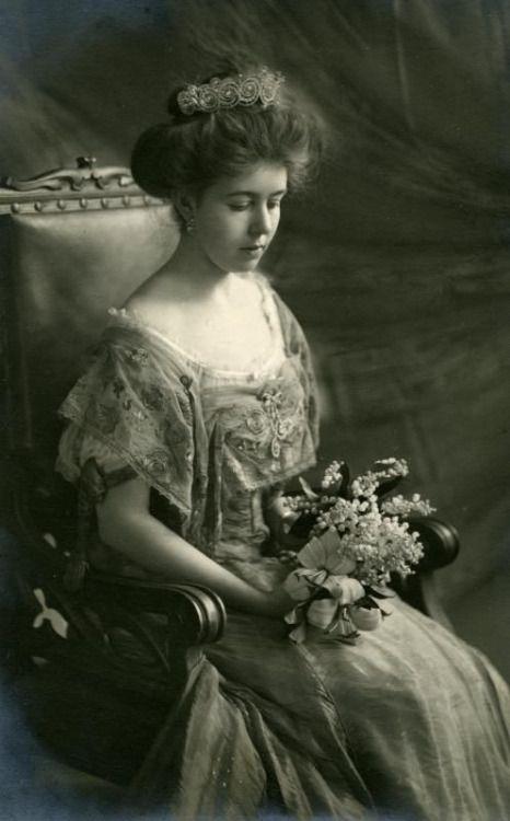 Crown Princess Margaret of Sweden Grandmother of Queen Margrethe II of Denmark.