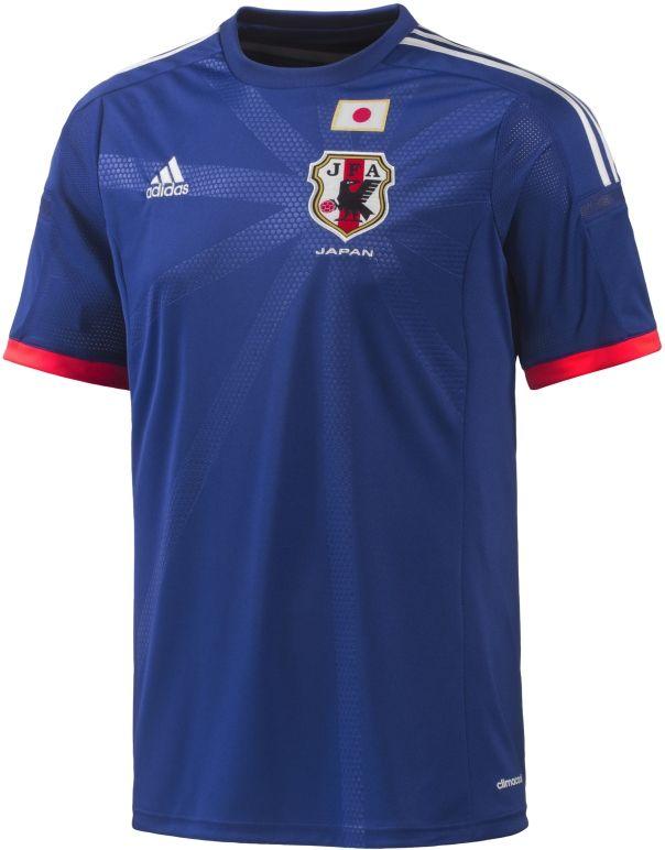 e3eb2567e world cup 2014 jerseys - JAPAN