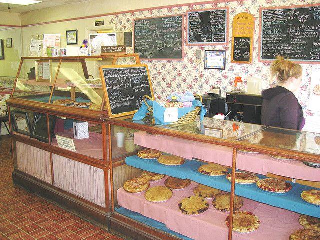 23 Rolla MO - Slice Of Pie Restaurant 05 | Peaceful living