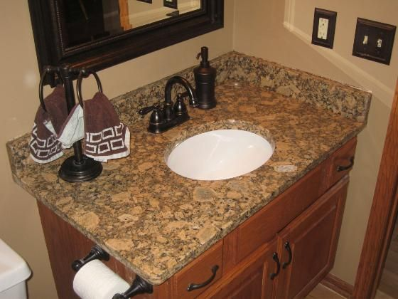 17 Best images about Granite bathrooms on Pinterest | Custom ...