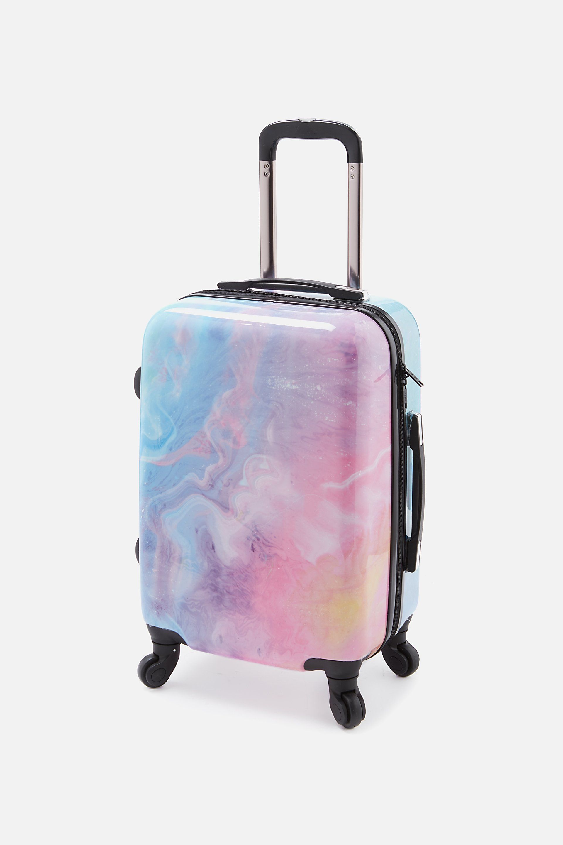 A suitcase i donut have any brand preference or anything but i