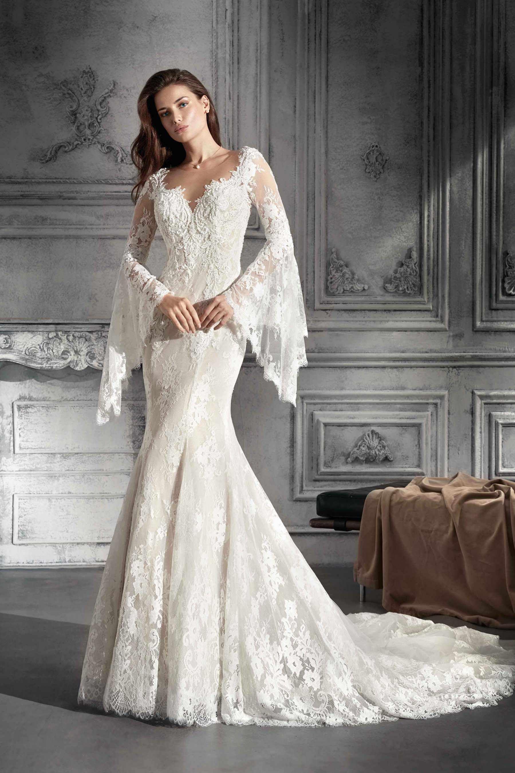 Demetrios wedding dress style vow renewal pinterest