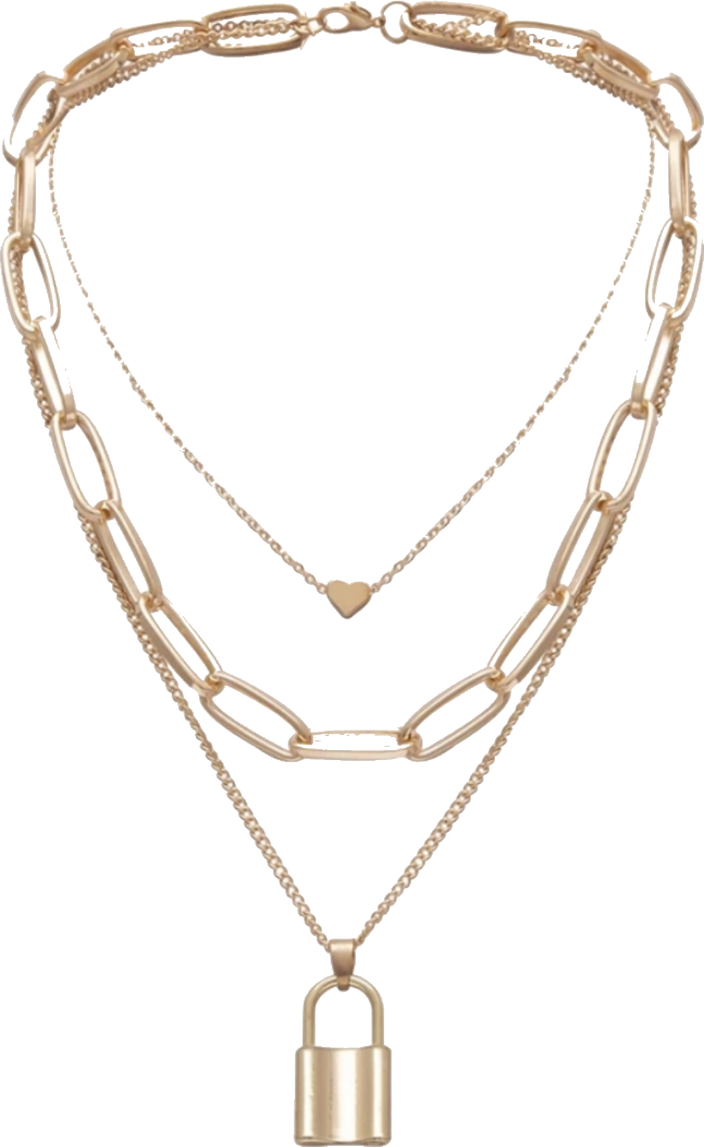 Freetoedit Necklace Necklacegold Goldnecklace Chain Goldchain Chaingold Necklacechain Necklacechains Chainnecklac Double Exposure Image Stickers Art Wallpaper