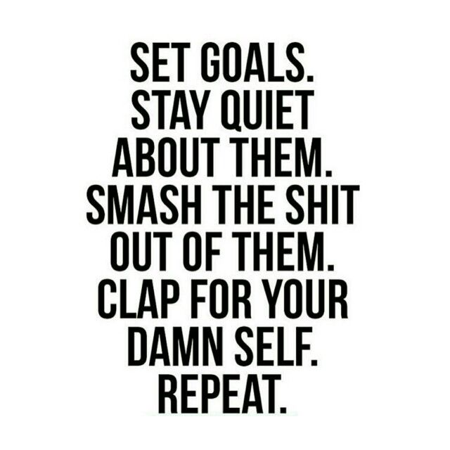 Clap for your damn self  😂👑✌ | Inspire | Inspirational quotes