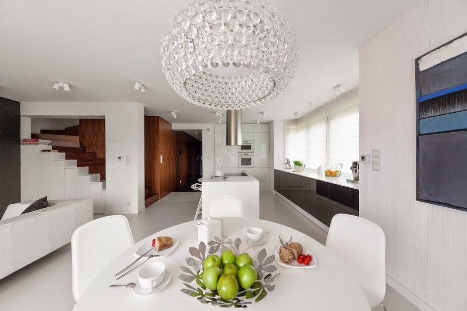 Dise os de interiores con estilo buscar con google for Decoracion de casas minimalistas
