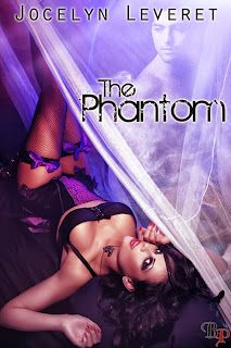 """What's New to Review~ Wednesday 1/15/2014 """"The Phantom"""" by Jocelyn Leveret. It's a """"5 Cups of Love"""" Review!"""
