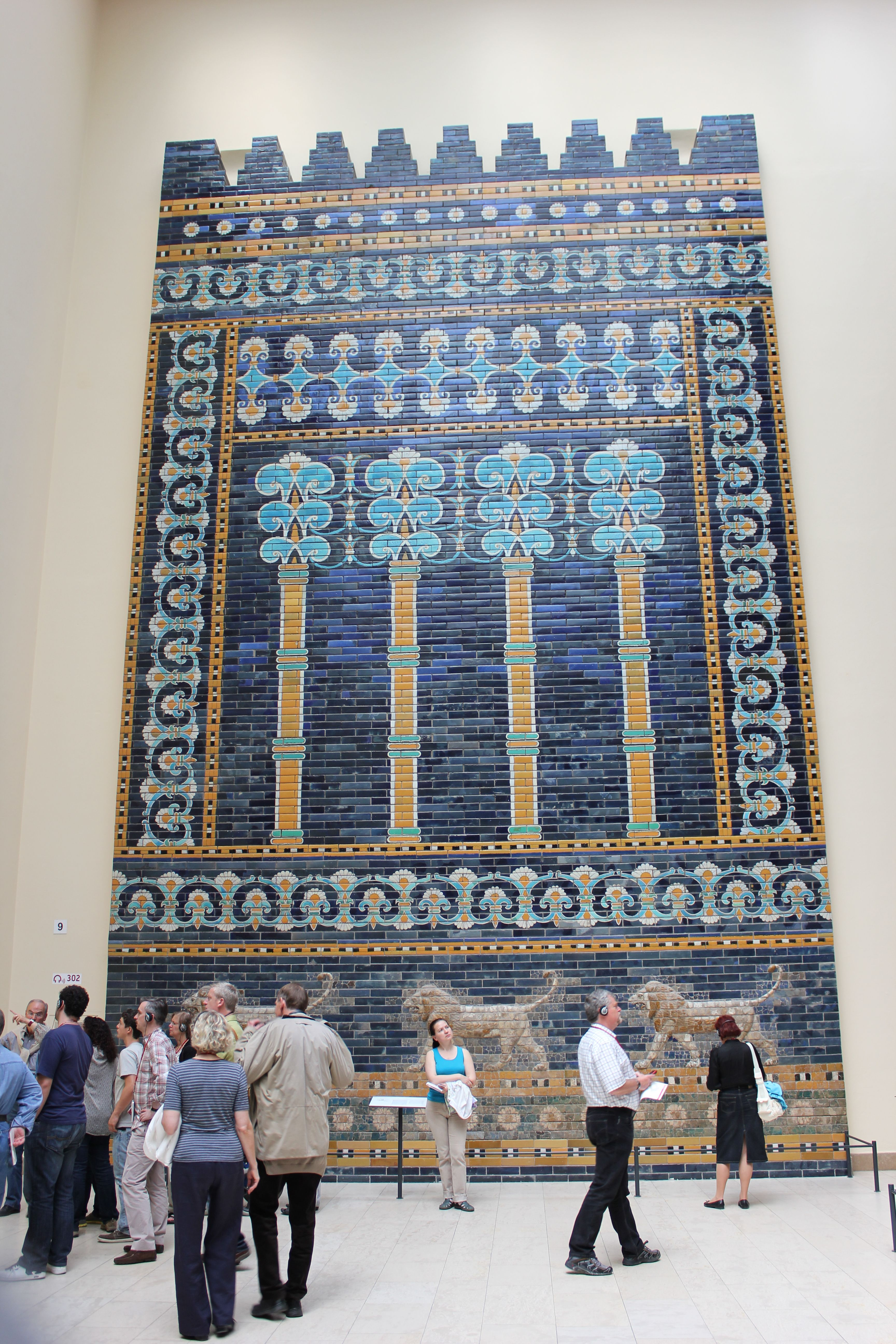 Exploring Berlin Ron Phillips Travel Pergamon Museum Berlin Ancient Babylon Pergamon Museum