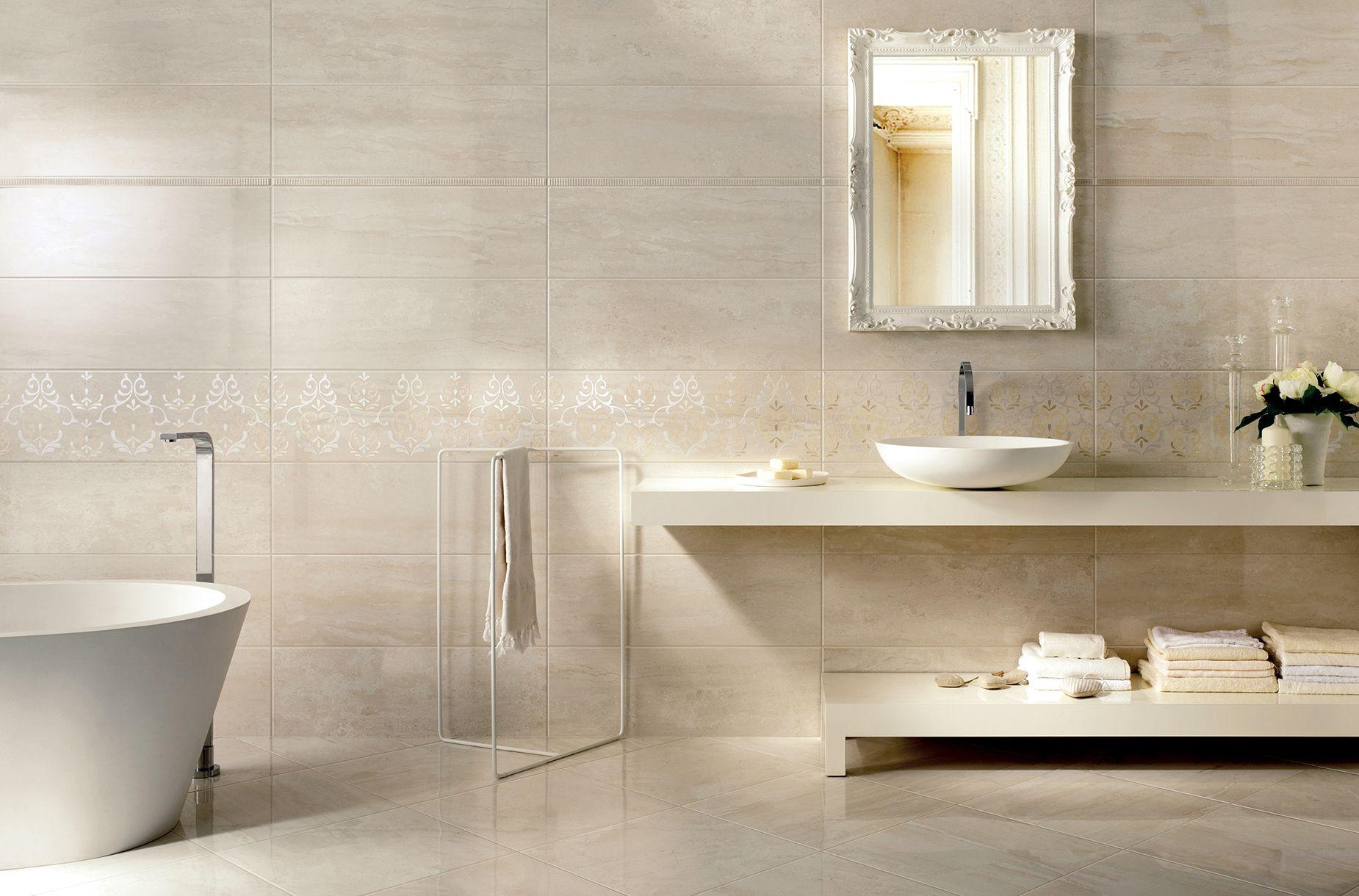 Risultati immagini per marmo decorazioni casa Marble Bathroom Decor ...