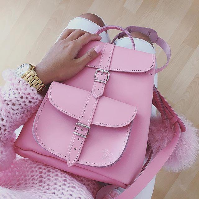 Wunderschön Rucksack